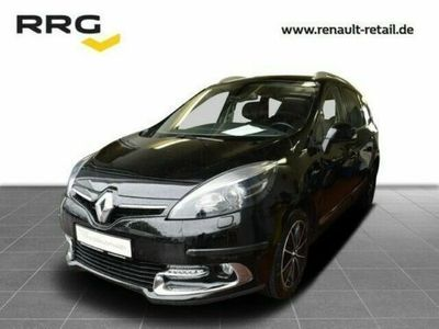 used Renault Grand Scénic III 3 1.5 DCI 110 FAP BOSE EDITION AUTO
