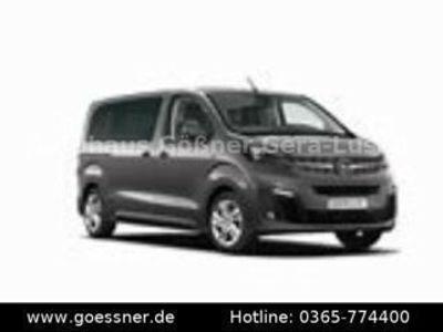 gebraucht Opel Zafira Life PDC,Toter Winkel Warner