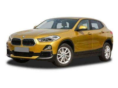 gebraucht BMW X2 X2sDrive20i - Advantage HK HiFi LED RFK Navi