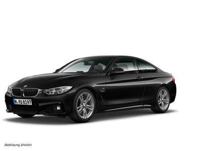gebraucht BMW 420 d xDrive Coupe M Sport Aut. Adapt. LED Glasda