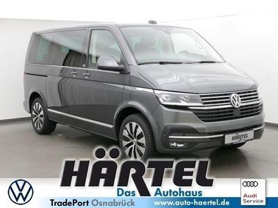 gebraucht VW Multivan T66.1 GENERATION SIX TDI SCR DSG (+ACC-R