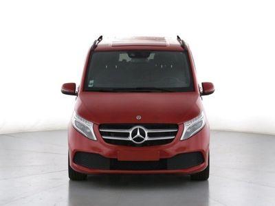 gebraucht Mercedes V250 d Edition Lang MoPf 9G Liege-Paket AHK LED