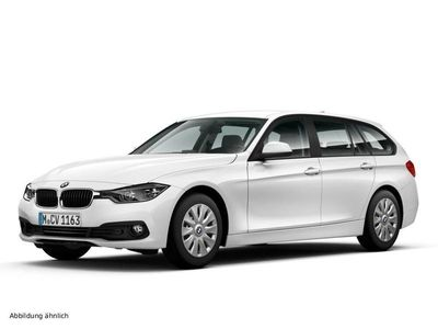 gebraucht BMW 318 i Touring