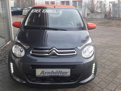 gebraucht Citroën C1 Airscape VTi 68 Selection *Mirror*Sitzheizung