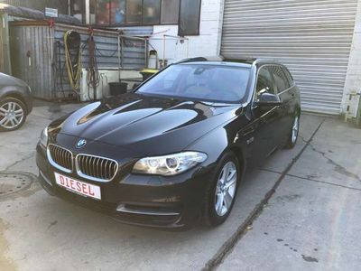 gebraucht BMW 520 d Touring (F11)