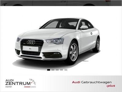 gebraucht Audi A5 2.0 TDI quattro Navigation,Sitzheizung, Einpark