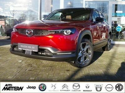 gebraucht Mazda MX30 35,5 kWh e-SKYACTIV 145 PS