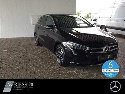 gebraucht Mercedes B250 e Progressive+LED+Kamer+NavPrem+EasyP+Totw