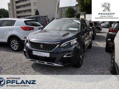 gebraucht Peugeot 5008 Allure 2.0 BlueHDi 180 EAT8 (EURO 6d-TEMP)