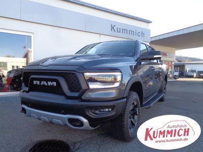 gebraucht Dodge Ram Crew Cab Laramie,12 Zoll, 360