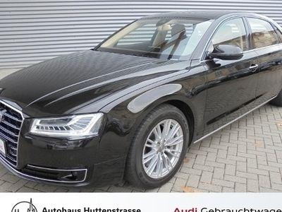 gebraucht Audi A8L 3.0 TDI quattro Matrix AHK BOSE