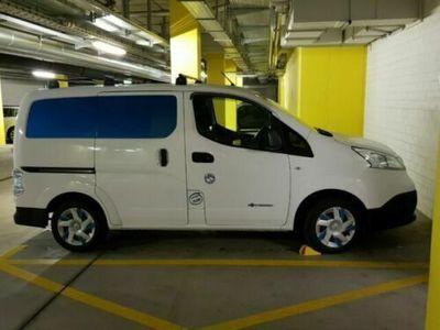 käytetty Nissan e-NV200 (mit Batterie) Premium Elektroauto 15Tkm