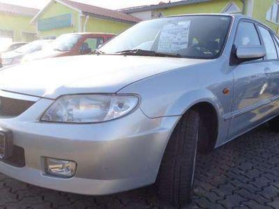 gebraucht Mazda 323F 1.6 Exclusive Aus1Hand nur 65.000KM Tüv Neu