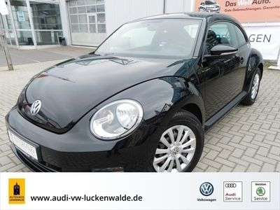 used VW Beetle 1.2 TSI *PDC*GRA*KLIMA*