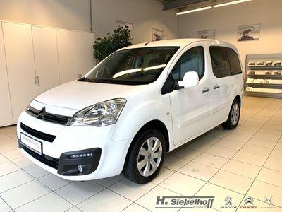 gebraucht Citroën Berlingo Multispace Selection PureTech 110