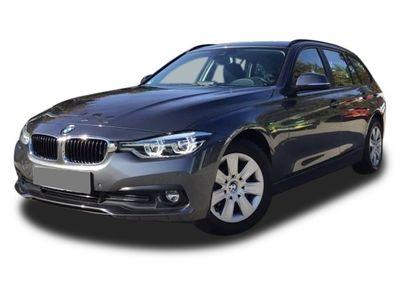 gebraucht BMW 318 2.0 Diesel