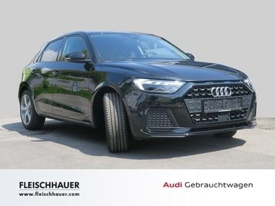 gebraucht Audi A1 Sportback 25 1.0 TFSI advanced EU6d-Temp