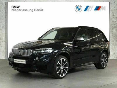gebraucht BMW X5 M50d EU6 LED Navi Komfortsitze Standheiz. GSD