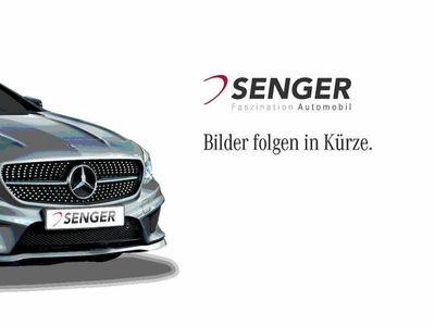 gebraucht Mercedes GLC250 d 4M AMG Line Navi LED Rückfahrkamera