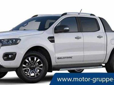 gebraucht Ford Ranger Wildtrak DOKA #DOPPELKABINE #WILDTRAK Wildtrak DOKA #DOPPELKABINE #WILDTRAK, Neuwagen, bei MGS Motor Gruppe Sticht GmbH & Co. KG
