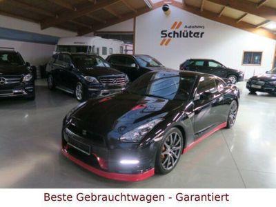 gebraucht Nissan GT-R 3.8 V6 Black Edition