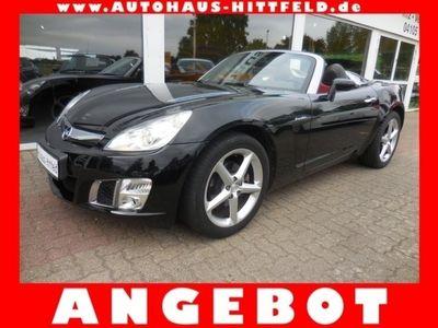 gebraucht Opel GT 2.0 Turbo >Premium-Edition