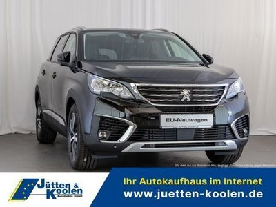 gebraucht Peugeot 5008 GT Line 2.0 BlueHDi 180 S&S EAT8 (Euro 6.2)