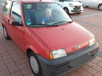 gebraucht Fiat Cinquecento 0.9 i.e.