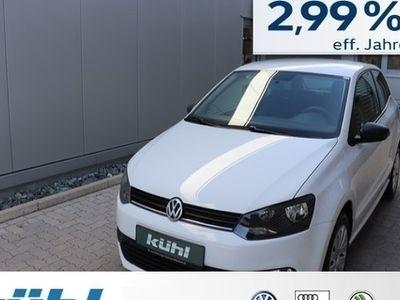 gebraucht VW Polo V 1.0 Trendline Klima el. Fenster