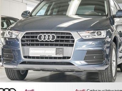 gebraucht Audi Q3 Sport 2.0 TDI Sport-Utility-Vehicle