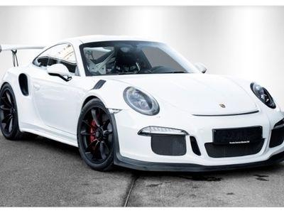 gebraucht Porsche 911 GT3 RS 9914.0 LED PDLS