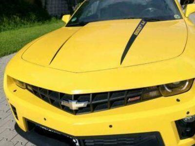 gebraucht Chevrolet Camaro SS 6.2 zl1 Front down For...