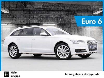 gebraucht Audi A6 Allroad quattro 3.0TDI qu. Tip Matrix Luft 360°Standh ACC