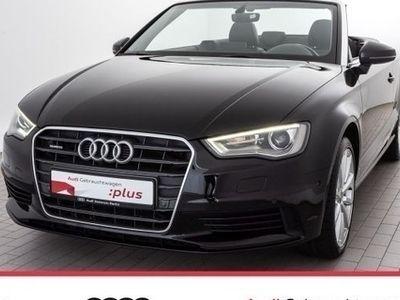 gebraucht Audi A3 Cabriolet Ambiente 2.0 TDI qu.S tr. XENON LEDER