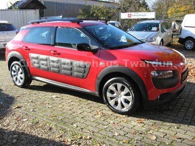 gebraucht Citroën C4 Cactus PureTech 82 Feel