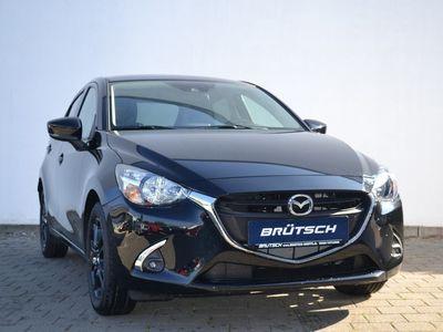 gebraucht Mazda 2 SKYACTIV-G 90 5GS KIZOKU