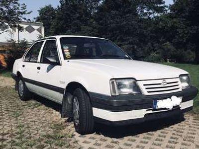 gebraucht Opel Ascona c Touring