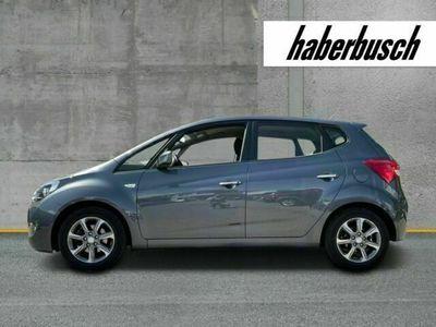 gebraucht Hyundai ix20 blue Trend 1.6 Multif.Lenkrad RDC Alarm Kli