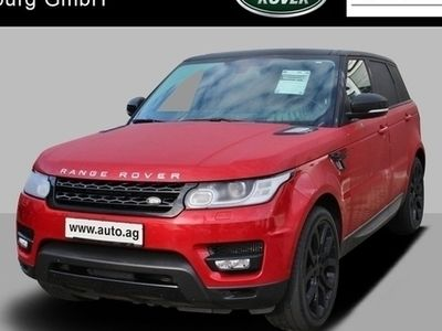used Land Rover Range Rover Sport HSE DYNAMIC PANODACH AHK