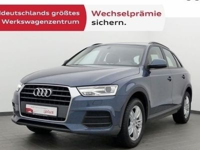 gebraucht Audi Q3 1.4 TFSI cylinder on demand 110 kW (150 PS) S tronic