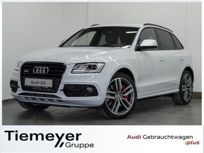 second-hand Audi SQ5 3.0 TDI Q S LINE COMPETITION LM21 NAVI+