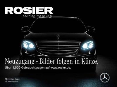 gebraucht Mercedes X250 d 4M Power Edition AHK Rollcover LED Navi