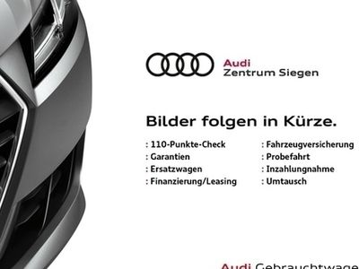 gebraucht Audi A4 Limousine sport 2.0 TFSI 140 kW (190 PS) S tronic