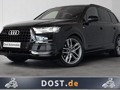 gebraucht Audi Q7 3.0 TDI quattro, Automatik Xenon Navi