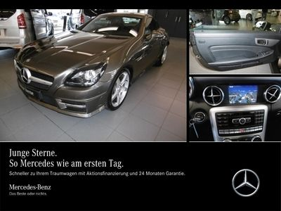 gebraucht Mercedes SLK200 SLK 200