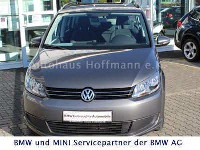 gebraucht VW Touran 1.2 TSI Trendline BMT Klima PDC
