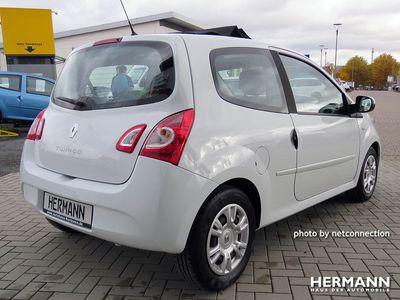 gebraucht Renault Twingo 1.2 LEV 16V 75 eco2 Liberty KLIMA
