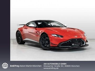 gebraucht Aston Martin Vantage Coupe Heritage Racing Edition