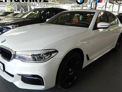 käytetty BMW 540 i M Sportpaket SAG B&W DriAssistPlus 19''LM