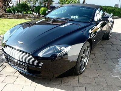 gebraucht Aston Martin V8 Vantage Roadster